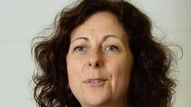 Member for Ipswich Jennifer Howard.