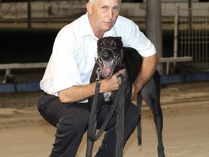 NSW trainer can picture victory in Ipswich series