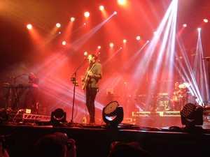 Bluesfest 2015 kicks off in style