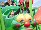 Ride proves real buzz for littlies