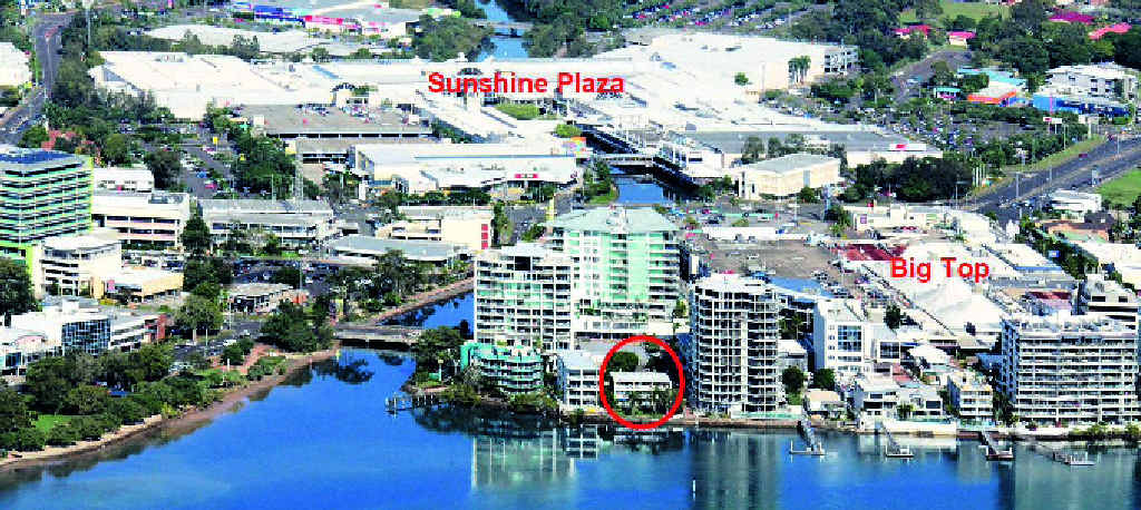 PRIME LOCATION: 10 Duporth Ave – which is set on a 2064sq m site, including 23.2m of direct river frontage – is believed to have been sold for more than $7 million.