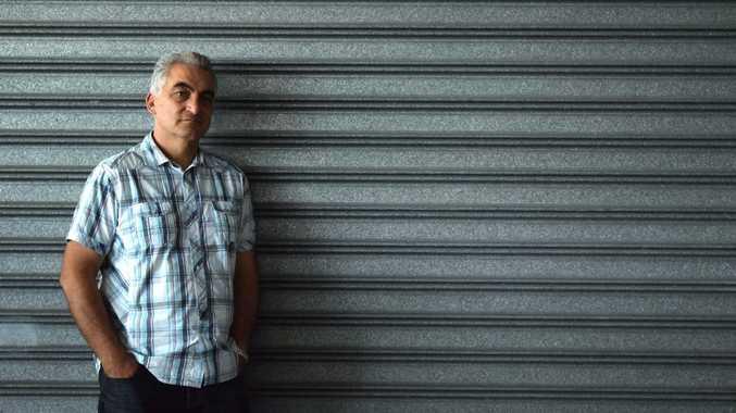 FEELING BETTER: Former Maroochy Shire Council mayor Joe