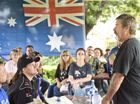 Cotton Tree rally attracts Reclaim Australia protesters