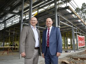 New trade hub set to skill up students and create 150 jobs