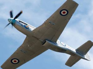Fly in a RAAF aircraft over Mackay for fun