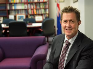 Cowper MP's office costs in the spotlight