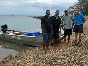 Flat-bottomed boat maker hiring indigenous recruits