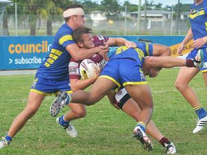 Mackay connection stings junior Cutters