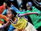 The Watoto Children's Choir will play at Scots PGC tonight, raising money for people of the Watoto Villages in Africa.