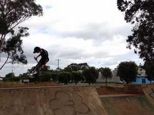 Kingaroy Skate Park