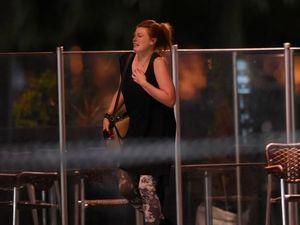 Knife-wielding captor arrested as Melbourne siege ends