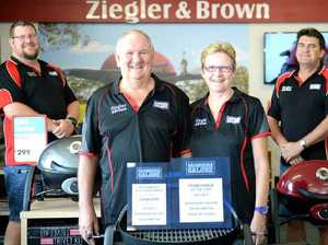Rockhampton barbecue specialists snag supreme award
