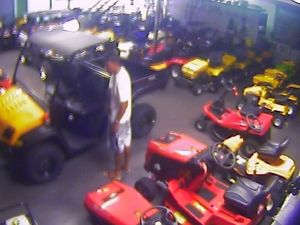 Mackay man arrested, charged for theft of ATV