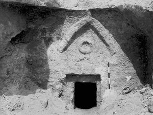 Has a scientist found where Jesus Christ is buried?