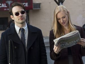 Marvel's Daredevil coming to kick butt on a screen near you