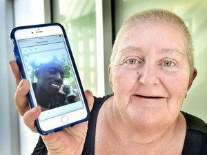 Tiaro woman fundraising to meet online African 'husband'