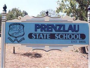 Heritage nomination for school