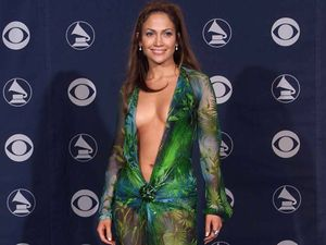 JLo's green Versace dress led to creation of Google images