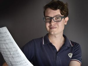 Toowoomba tenor to sing in France