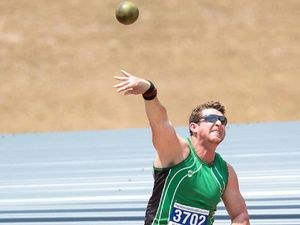Norwood a 'supreme performer' at Australian masters