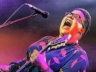 THE soulful Brittany Howard, of Alabama Shakes, was arguably the best performer at this year's Bluesfest.