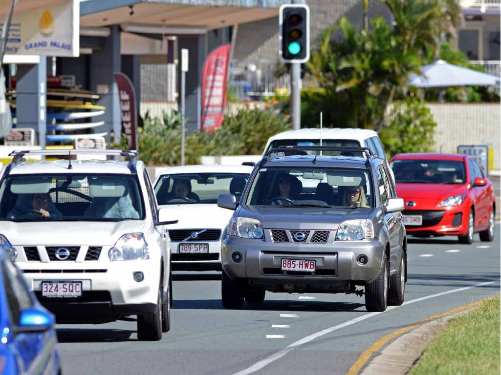 MERGE SAFELY: Police talk this week about the merging rule. It may not work how you think.