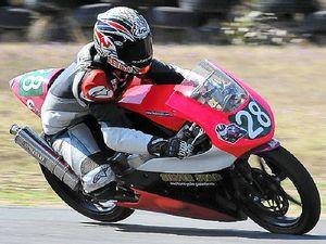 ASBK Superbike Championships Day 1