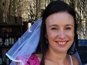 Stephanie Scott's killer sentenced for murder of teacher
