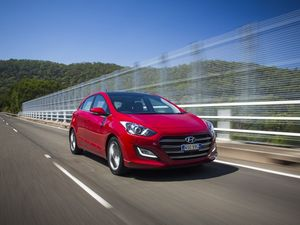 2015 Hyundai i30 Series II review: The second coming
