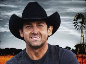 From dust to fame: Lee Kernaghan's life through song
