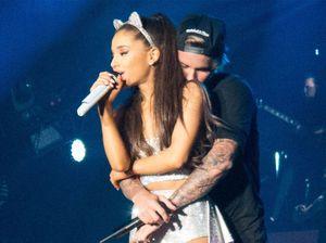Big Sean warns Justin Bieber not to touch Ariana Grande