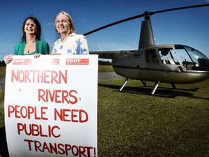 Senator Rhiannon: Bring back the trains