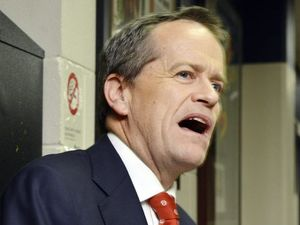 Bill Shorten to particpate in this year's Mardi Gras parade