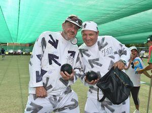 Lawn Bowls Fundraiser in M'boro