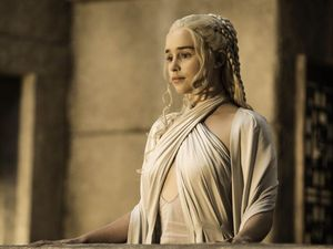 Game of Thrones returns with less sex, more power plays