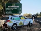 Anti-CSG activists plan record highway protest