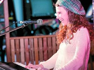Young stars get ready to rock at Songwriters' Comp