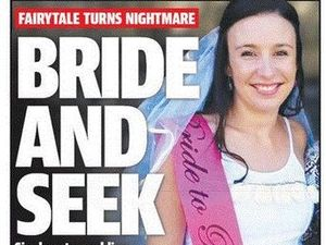 20,000 call for apology over 'Bride and Seek' headline