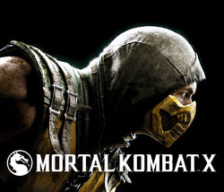 Mortal Kombat X is being released on Tuesday.