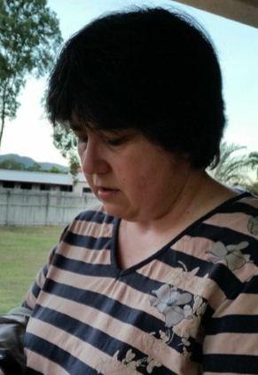 Julie Hutchinson