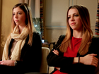 Sisters in custody row set record straight on their dad