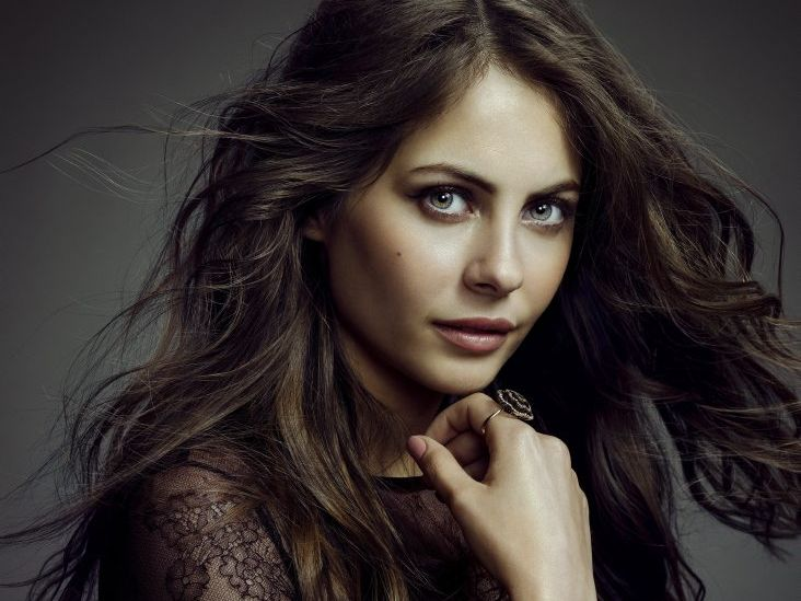 Arrow and Gossip Girl actress Willa Holland.