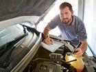 Top 10 most popular mechanics in Gladstone