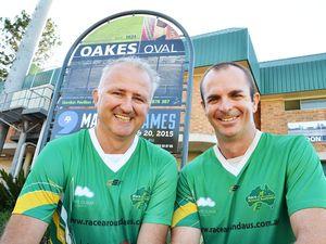 Family Fun Day to kick off Race Around Australia