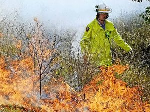 Letter: Labor's firefighters bill offers more
