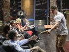 Byron entrepreneur risks his dignity in 10's Shark Tank