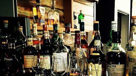 Support the training of nurses at St Andrew's Hospital Toowoomba by enjoying some fine single malt whiskys.