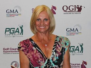 Champion for women named golfing Volunteer of the Year