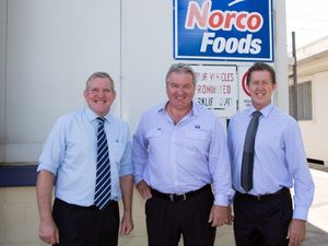 Norco to boost milk exports to China