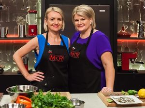 Queensland gals book spot in MKR finals